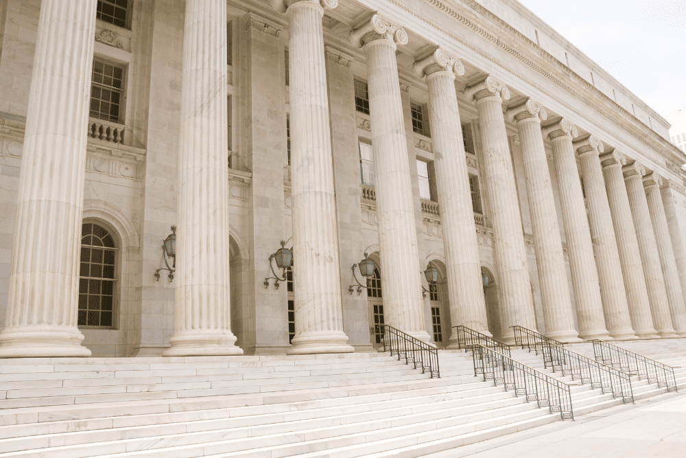 Can You Make a Deal in Federal Court?
